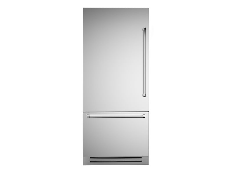 36 Built-In Bottom Mount | Bertazzoni - Stainless Steel