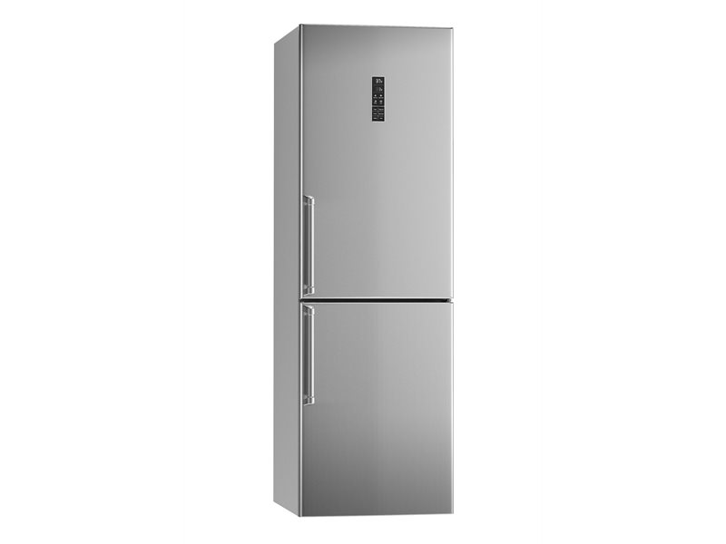 24 Freestanding Bottom Mount | Bertazzoni - Stainless Steel