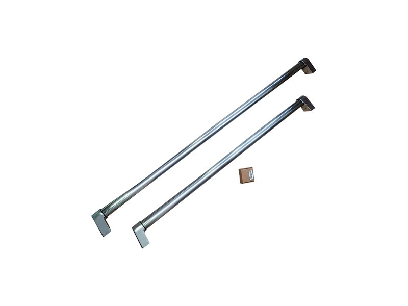 Handle Kit for 36 Built-in refrigerator | Bertazzoni - Stainless