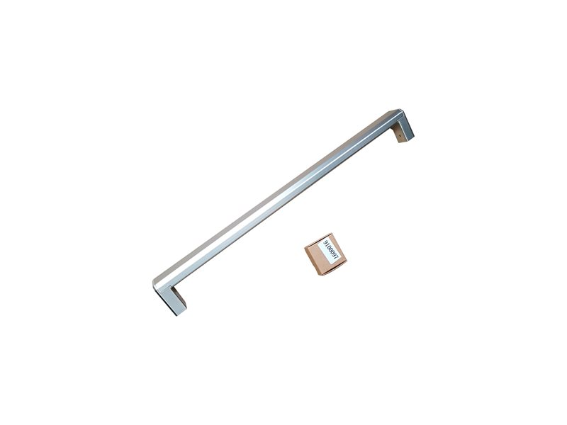 Handle Kit for 24 Dishwasher | Bertazzoni - Stainless Steel