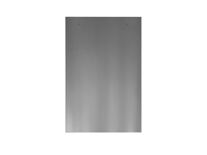 "Stainless Steel Panel for 18"" Dishwasher 