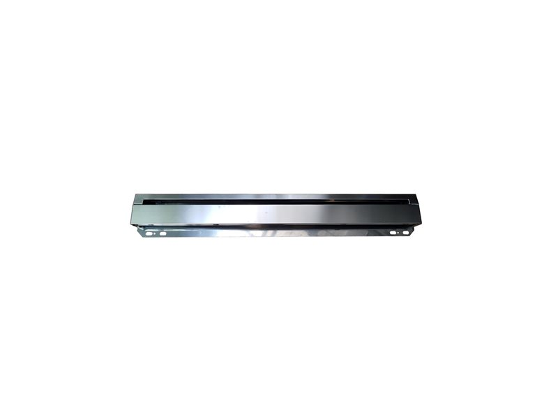 "4"" Backguard for 30"" Ranges 