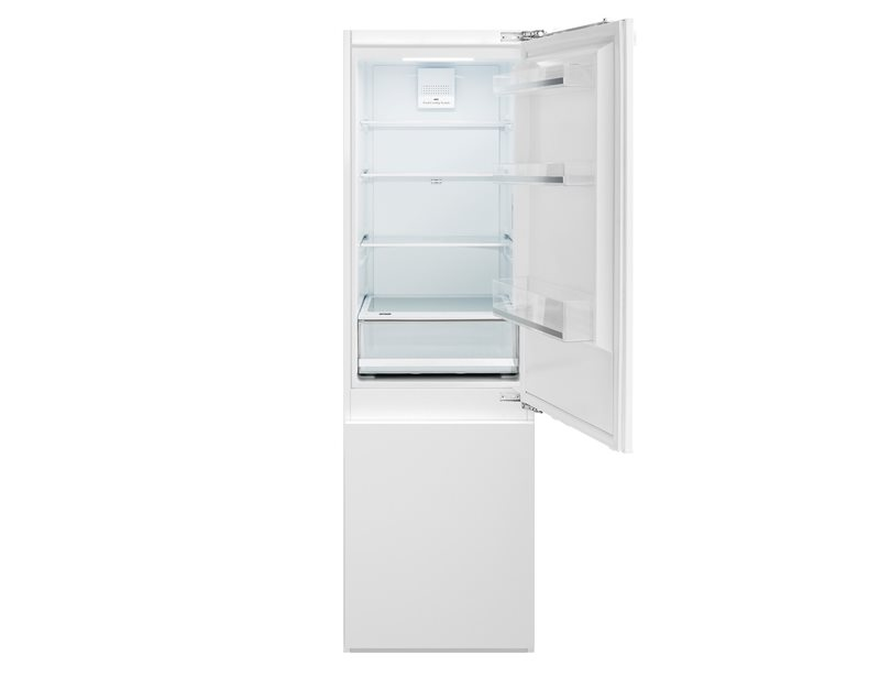 24 Refrigerator bottom mount integrated panel ready | Bertazzoni - Panel Ready