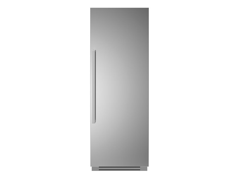 30 Built-in Freezer Column Stainless Steel | Bertazzoni - Stainless Steel