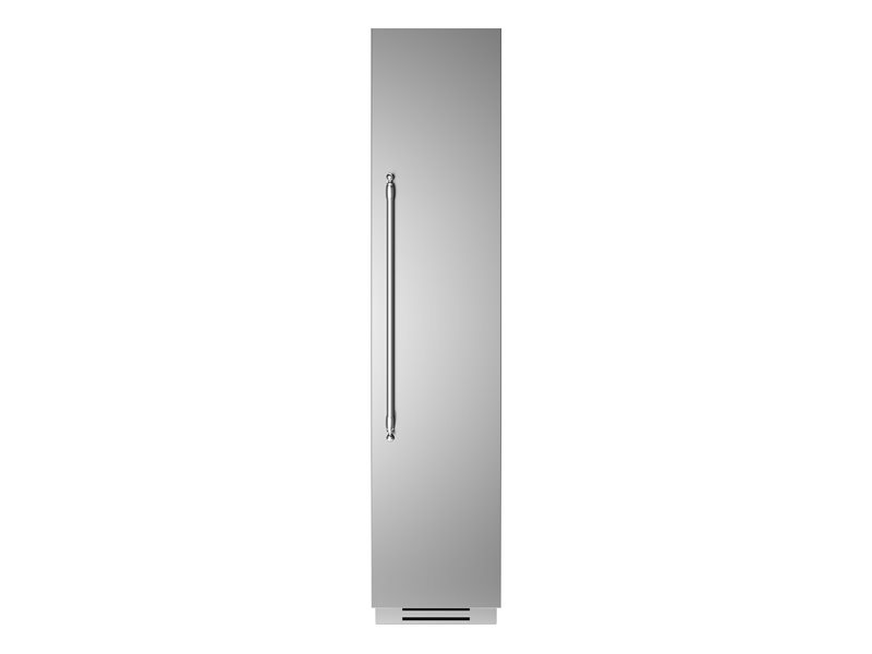 18 Built-in Freezer Column Stainless Steel | Bertazzoni - Stainless Steel