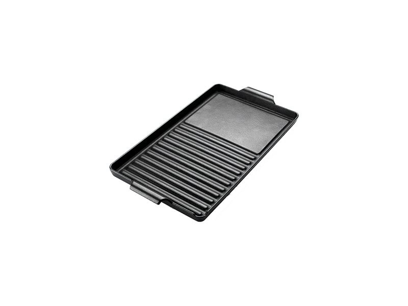 Iron Griddle | Bertazzoni - Cast Iron