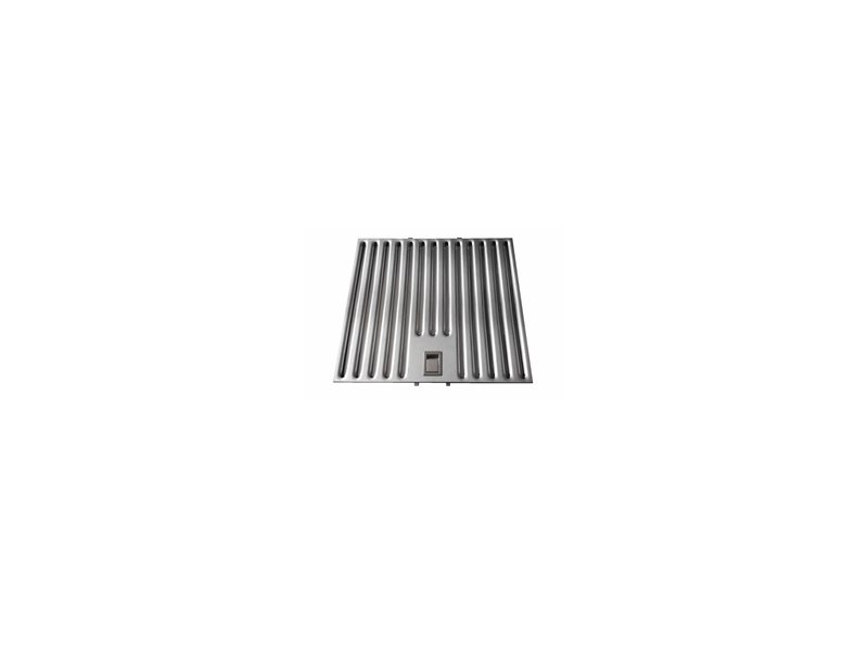Kit Baffle Filter | Bertazzoni - Stainless Steel