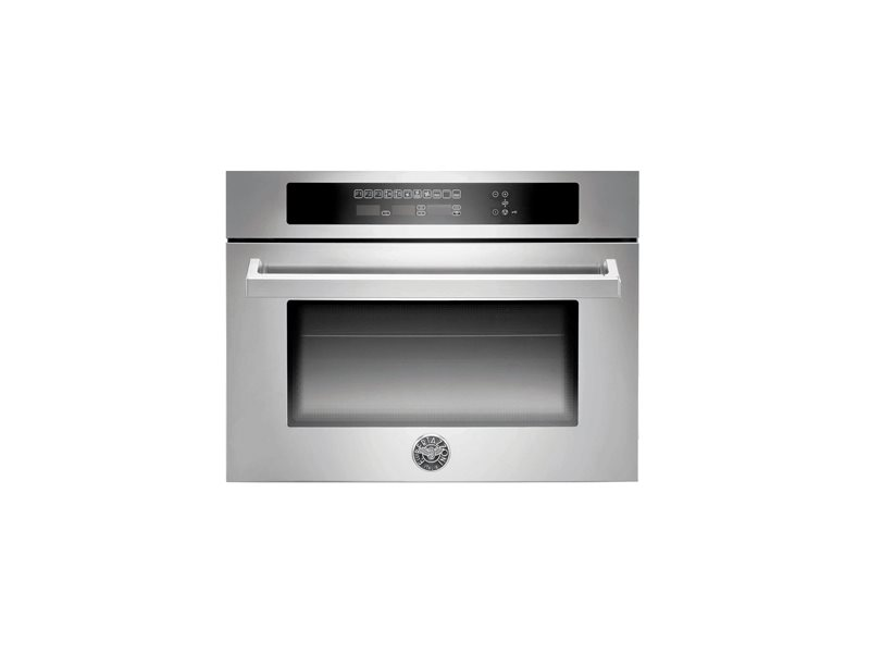 24 Convection Speed Oven | Bertazzoni - Stainless
