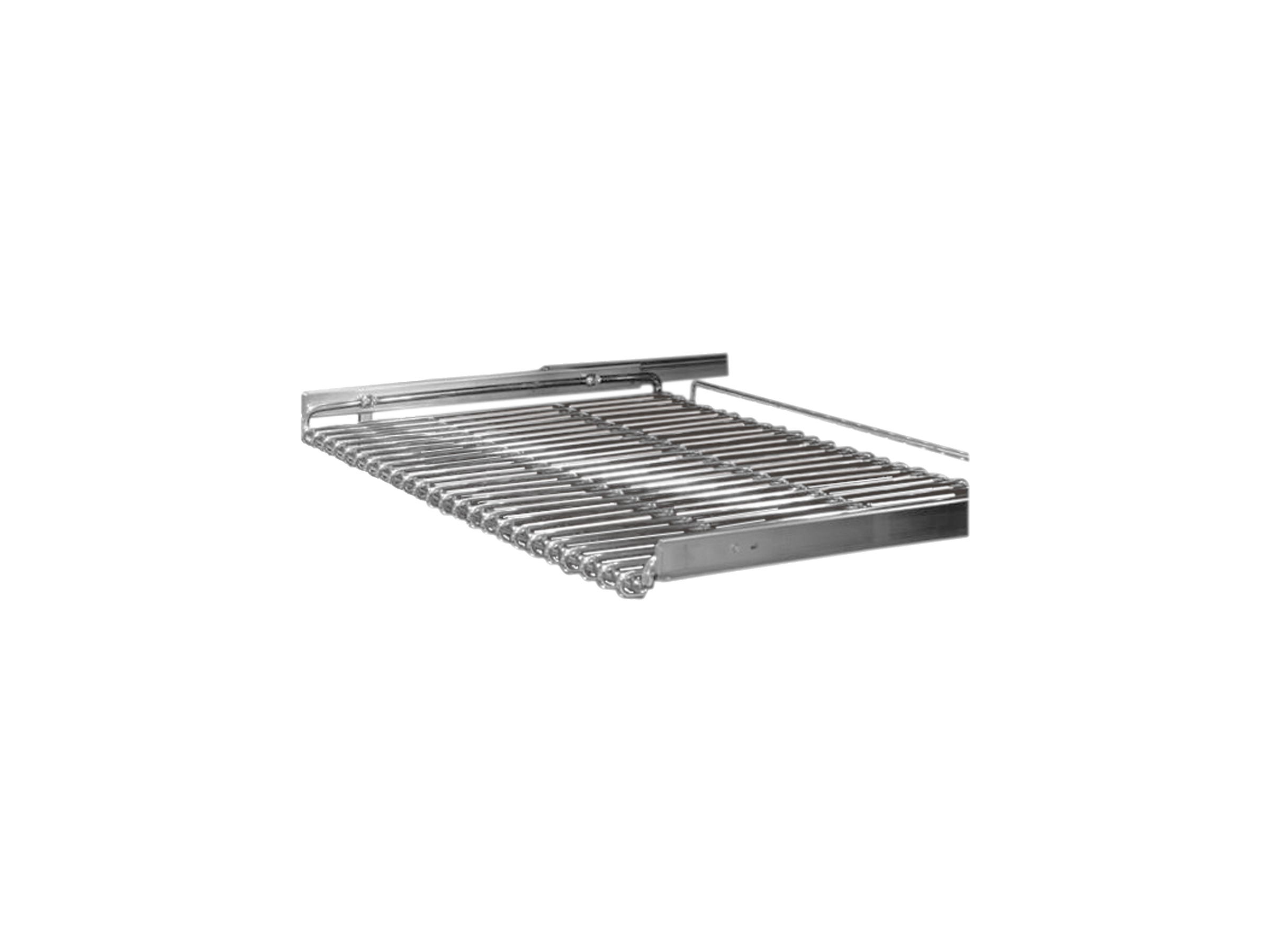 Telescopic Slide Shelf - 30 Built-in Ovens | Bertazzoni - Stainless